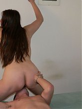 tied slave mature